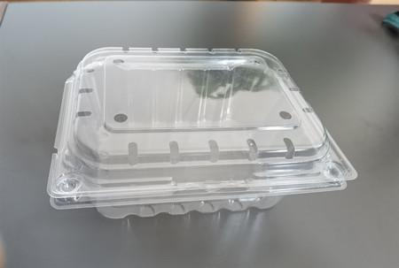 一斤装水果盒