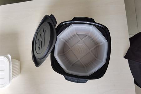 自嗨锅自热盒