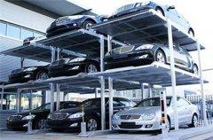 立体车库的优点及使用过程中需要注意的事项